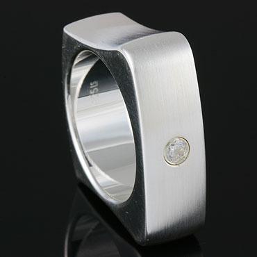 Damenring 100416  ring-und-schmuck.de