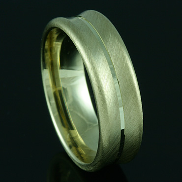 Partnerring 100558  ring-und-schmuck.de
