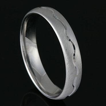 Trauring 100716  ring-und-schmuck.de
