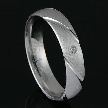 Trauring 100718  ring-und-schmuck.de
